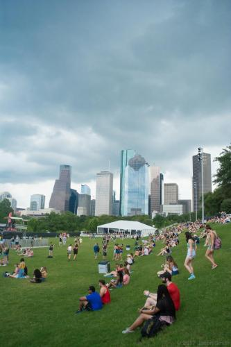 FPSF and the skyline