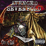 Avenged Sevenfold pic