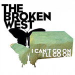 The Broken West pic