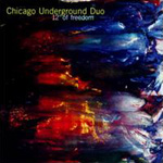 Chicago Underground Duo pic