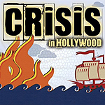 Crisis in Hollywood pic