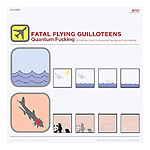 Fatal Flying Guilloteens pic