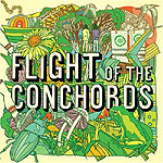Flight of the Conchords pic