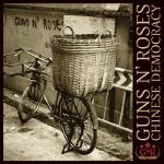 Guns N' Roses, Chinese Democracy / Metallica, Death Magnetic