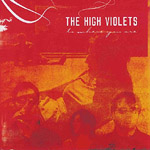The High Violets pic