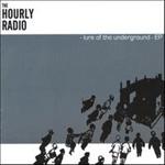 The Hourly Radio, lure of the underground EP