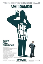 The Informant! pic