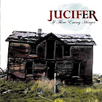 Jucifer, If Thine Enemy Hunger