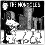 The Monocles pic