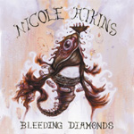 Nicole Atkins, Bleeding Diamonds EP