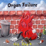 Organ Failure pic