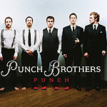 Punch Brothers pic