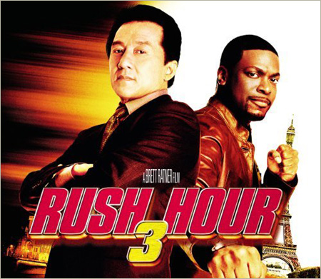 _Rush Hour 3_ pic