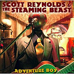 Scott Reynolds & The Steaming Beast pic