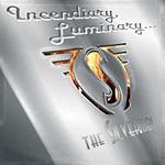 The Silvermen, Incendiary Luminary