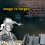 Spanish Prisoners, Songs to Forget
