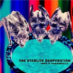 The Starlite Desperation, Take It Personally
