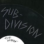 Sub-Division, The Primos EP