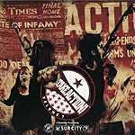 Various Artists, Take Action 7