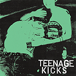 Teenage Kicks, Uptight
