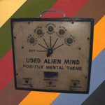 Used Alien Mind pic