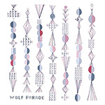 Wolf Parade, Apologies To The Queen Mary