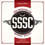 Street Sweeper Social Club, Ghetto Blaster EP
