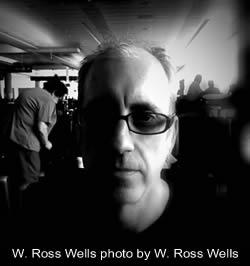 W. Ross Wells of ZenFilm