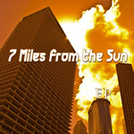 7 Miles from the Sun, 7 Miles from the Sun EP
