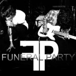 Funeral Party, Bootleg EP