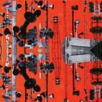 Linus Pauling Quartet, Horns of Ammon