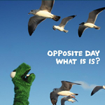 Opposite Day, What is is?
