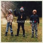 Wolf Parade, EXPO 86