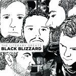 The Literary Greats, Black Blizzard
