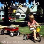Country Mice, Make Your Own Damn Fun EP