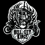 Hell City Kings/White Rhino, Hell City Kings vs. White Rhino