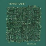 Pepper Rabbit, Beauregard
