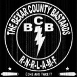 The Bexar County Bastards, Come And Take It