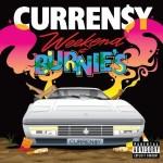 Curren$y, Weekend at Burnie's