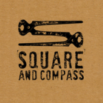 Square and Compass, Square and Compass EP