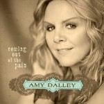 Amy Dalley, Coming Out of the Pain
