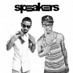 speakers, New Frequency EP