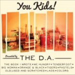 The D.A., You Kids