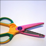 Generation No, <I>Left-Handed Scissors</I>