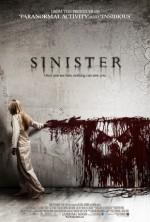 <em>Sinister</em>