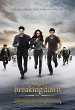 <em>The Twilight Saga: Breaking Dawn -- Part 2</em>