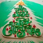 The Eastern Sea, <em>First Christmas</em>