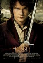 <em>The Hobbit: An Unexpected Journey</em>
