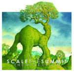 Scale The Summit, <em>The Migration</em>