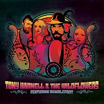 Tony Harnell &amp; The Wildflowers feat. Bumblefoot, <i>Tony Harnell &amp; The Wildflowers feat. Bumblefoot</i>